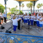 Bermudian Heartbeats Azores Day Bermuda, June 24 2018-7306