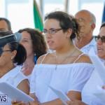 Bermudian Heartbeats Azores Day Bermuda, June 24 2018-7319