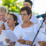 Bermudian Heartbeats Azores Day Bermuda, June 24 2018-7321
