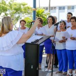 Bermudian Heartbeats Azores Day Bermuda, June 24 2018-7327