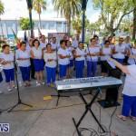Bermudian Heartbeats Azores Day Bermuda, June 24 2018-7356