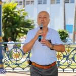 Bermudian Heartbeats Azores Day Bermuda, June 24 2018-7386