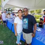 Bermudian Heartbeats Azores Day Bermuda, June 24 2018-7409