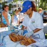 Bermudian Heartbeats Azores Day Bermuda, June 24 2018-7410