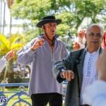 Bermudian Heartbeats Azores Day Bermuda, June 24 2018-7425