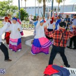 Bermudian Heartbeats Azores Day Bermuda, June 24 2018-7431