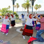 Bermudian Heartbeats Azores Day Bermuda, June 24 2018-7432