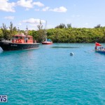Blessing of the Boats Bermuda, June 17 2018-3632