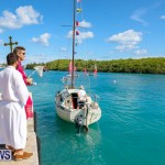 Blessing of the Boats Bermuda, June 17 2018-3647