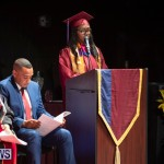 CedarBridge Academy Graduation Ceremony Bermuda, June 29 2018-8760-B