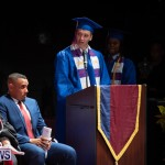 CedarBridge Academy Graduation Ceremony Bermuda, June 29 2018-8845-B