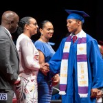 CedarBridge Academy Graduation Ceremony Bermuda, June 29 2018-8890-B