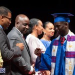CedarBridge Academy Graduation Ceremony Bermuda, June 29 2018-8915-B
