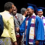 CedarBridge Academy Graduation Ceremony Bermuda, June 29 2018-9065-B