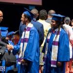 CedarBridge Academy Graduation Ceremony Bermuda, June 29 2018-9077-B