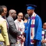 CedarBridge Academy Graduation Ceremony Bermuda, June 29 2018-9089-B