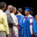 CedarBridge Academy Graduation Ceremony Bermuda, June 29 2018-9112-B