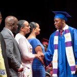 CedarBridge Academy Graduation Ceremony Bermuda, June 29 2018-9115-B