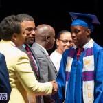 CedarBridge Academy Graduation Ceremony Bermuda, June 29 2018-9118-B