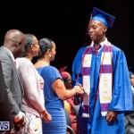 CedarBridge Academy Graduation Ceremony Bermuda, June 29 2018-9119-B