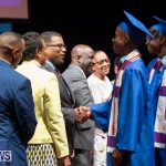 CedarBridge Academy Graduation Ceremony Bermuda, June 29 2018-9126-B