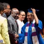 CedarBridge Academy Graduation Ceremony Bermuda, June 29 2018-9132-B