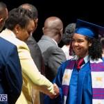CedarBridge Academy Graduation Ceremony Bermuda, June 29 2018-9142-B