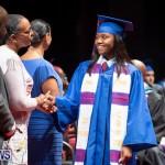 CedarBridge Academy Graduation Ceremony Bermuda, June 29 2018-9143-B