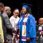 CedarBridge Academy Graduation Ceremony Bermuda, June 29 2018-9152-B