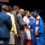 CedarBridge Academy Graduation Ceremony Bermuda, June 29 2018-9167-B