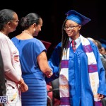 CedarBridge Academy Graduation Ceremony Bermuda, June 29 2018-9176-B