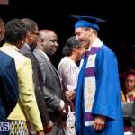 CedarBridge Academy Graduation Ceremony Bermuda, June 29 2018-9184-B