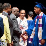 CedarBridge Academy Graduation Ceremony Bermuda, June 29 2018-9191-B