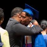 CedarBridge Academy Graduation Ceremony Bermuda, June 29 2018-9193-B