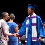 CedarBridge Academy Graduation Ceremony Bermuda, June 29 2018-9228-B