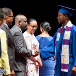CedarBridge Academy Graduation Ceremony Bermuda, June 29 2018-9229-B