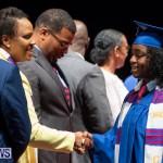 CedarBridge Academy Graduation Ceremony Bermuda, June 29 2018-9233-B