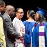 CedarBridge Academy Graduation Ceremony Bermuda, June 29 2018-9245-B