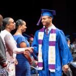 CedarBridge Academy Graduation Ceremony Bermuda, June 29 2018-9248-B