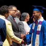 CedarBridge Academy Graduation Ceremony Bermuda, June 29 2018-9252-B