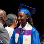 CedarBridge Academy Graduation Ceremony Bermuda, June 29 2018-9257-B