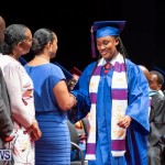 CedarBridge Academy Graduation Ceremony Bermuda, June 29 2018-9302-B