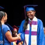 CedarBridge Academy Graduation Ceremony Bermuda, June 29 2018-9307-B