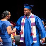 CedarBridge Academy Graduation Ceremony Bermuda, June 29 2018-9319-B