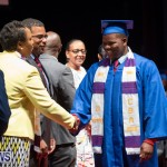 CedarBridge Academy Graduation Ceremony Bermuda, June 29 2018-9354-B
