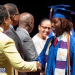 CedarBridge Academy Graduation Ceremony Bermuda, June 29 2018-9362-B