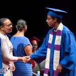 CedarBridge Academy Graduation Ceremony Bermuda, June 29 2018-9372-B