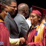 CedarBridge Academy Graduation Ceremony Bermuda, June 29 2018-9385-B
