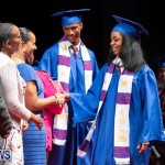 CedarBridge Academy Graduation Ceremony Bermuda, June 29 2018-9392-B
