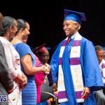 CedarBridge Academy Graduation Ceremony Bermuda, June 29 2018-9450-B